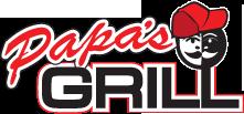 logo_papasgrill